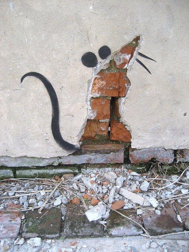 Best Street Art Images On Pinterest D Street Art Beach And - 17 amazing works of 3d street art