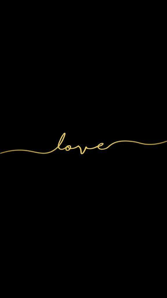 Love Is Love Lockscreen Wallpaper Background In 2019