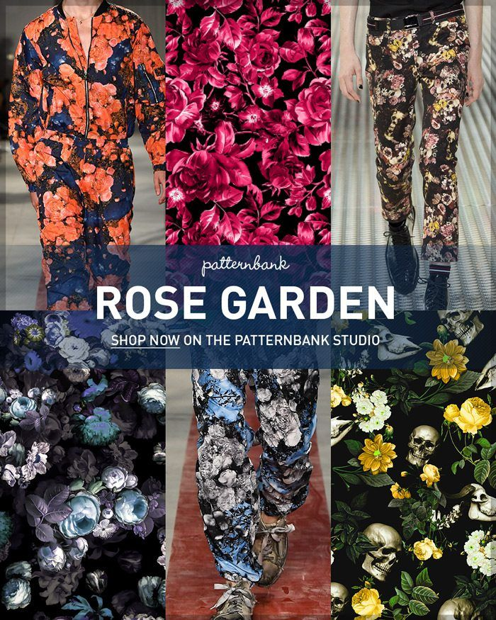 Top Garden Trends For 2017: 1001 Best Images About SS 2017 Trends On Pinterest