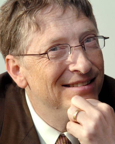http://www.billgatesmicrosoft.com/networth.htm  Best information on Bill Gates, Find how world's richest man lives in his house, Net worth, Biography, quotes & cars he own's.