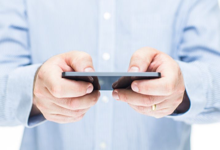Texting thumb: The latest technology-related ailment