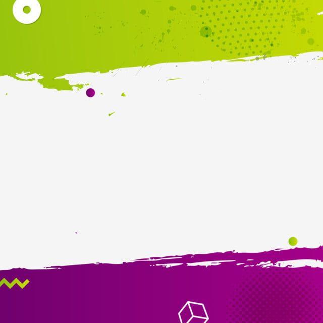 فن Handmade الملونة فرش خلاصة الخلفية قصاصات فنية نبذة مختصرة الإطار Png والمتجهات للتحميل مجانا Colorful Art Abstract Art