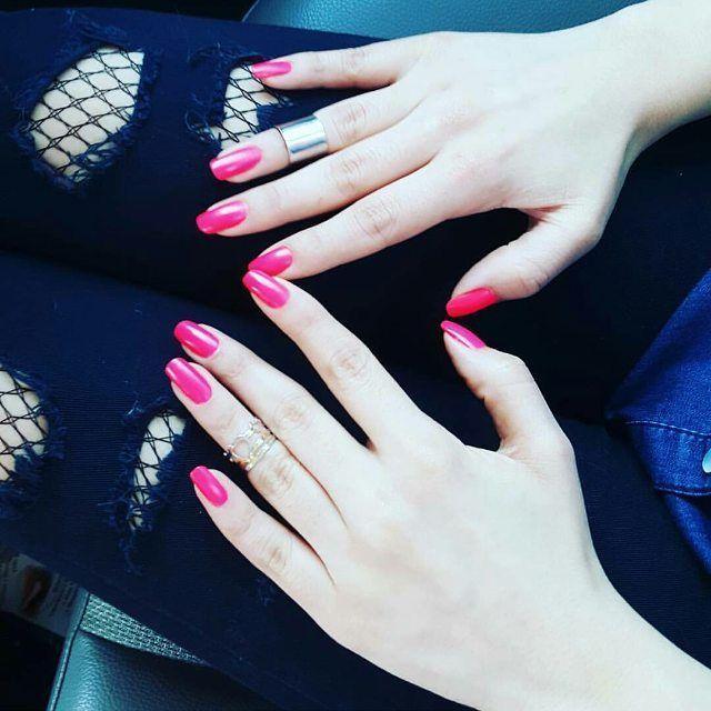 By @loulouwm 💜 Send ur photos for a shoutout 😍 #nails #nailart #manicure #pedicure #instanails #nailswag #nailpolish #fashion #nailsart #nailstagram #instafashion #hands #like4like #heels #l4l #shoes #feet #toes #ayak #pesinhos #likeforlike #solas #sexy #pes #highheels #arabfeet #instalike #footmodel #soles #footfetishnation