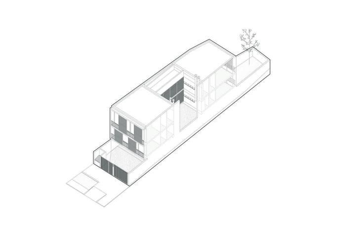 Galeria de Edifício 1232 / Arquea Arquitetos - 15