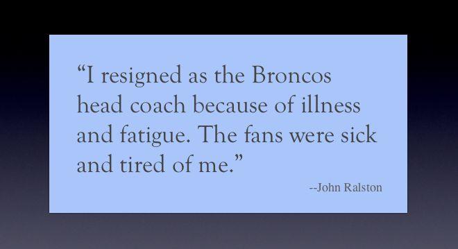 Funny football quotes, motivational football quotes and inspirational football quotes.