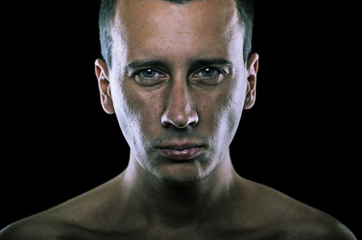 Mooryc's portrait, made by tomjur.com   #mooryc