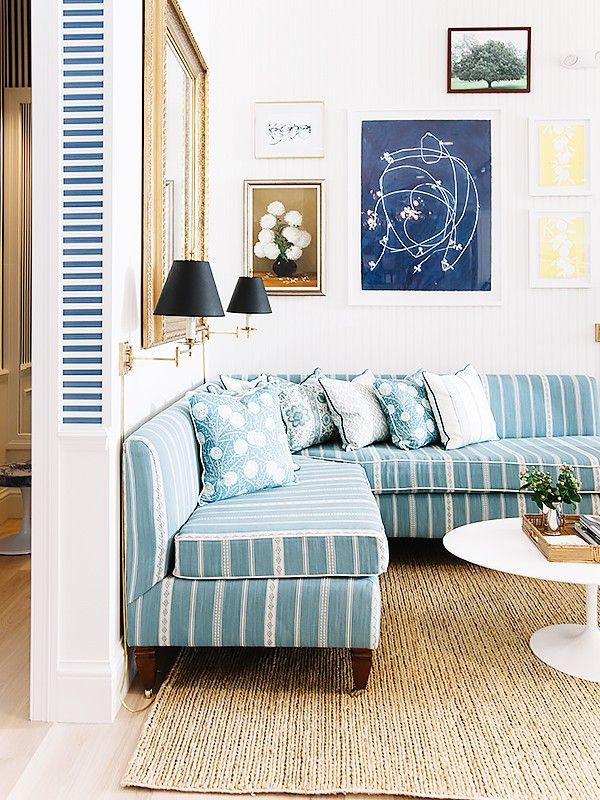 The Guide to Southern Decorating—Plus, a Giveaway! via @MyDomaine