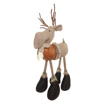 661 best reindeer moose and deer christmas crafts decorations