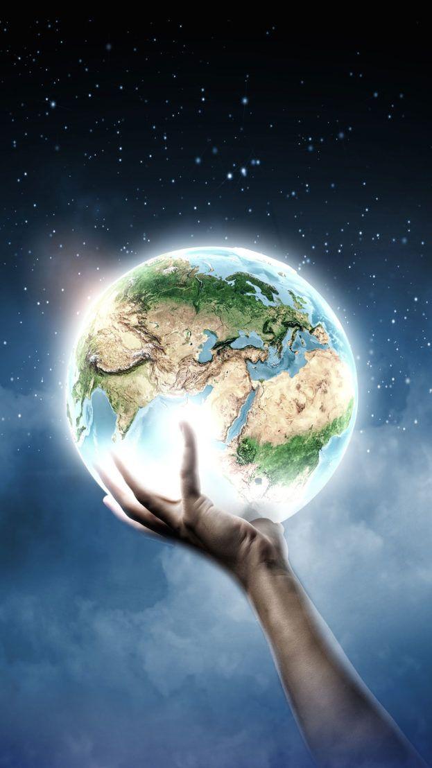 وضع اليد الكرة الأرضية Globe Drawing Cartoon Globe Earth Coloring Pages