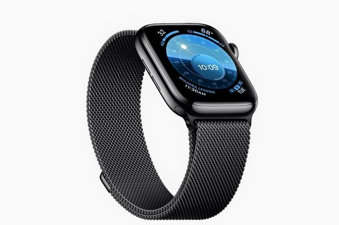 4 Ways To Fix Apple Watch Unable To Charge Apple Watch Apple Watch Battery Digital Crown