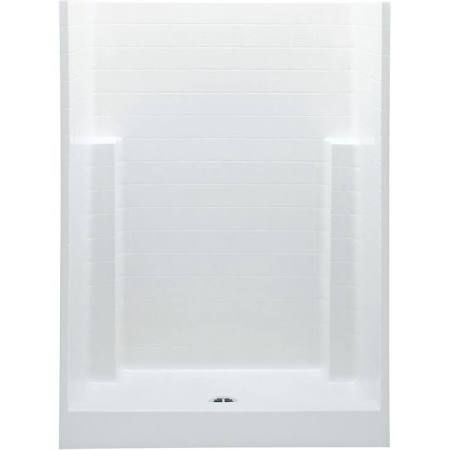 one piece shower stall - Google Search