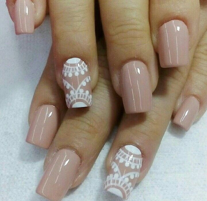 ms de ideas increbles sobre uas decoradas sencillas en pinterest pedicure francesa uas decoradas para boda y uas francesas decoradas