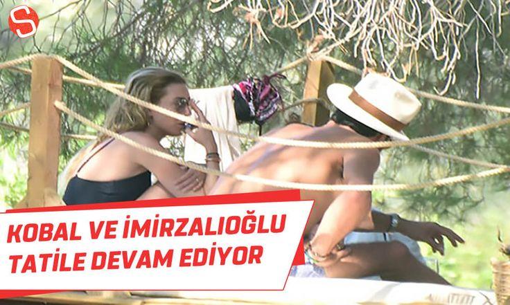 Kenan İmirzalıoğlu ve Sinem Kobal'ın tatili bitmiyor #kenanimirzalıoğlu #sinemkobal #tatil