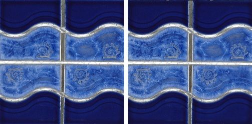 119 Best Swimming Pool Tile Designs Images On Pinterest Swimming Pool Tiles Tile Design And