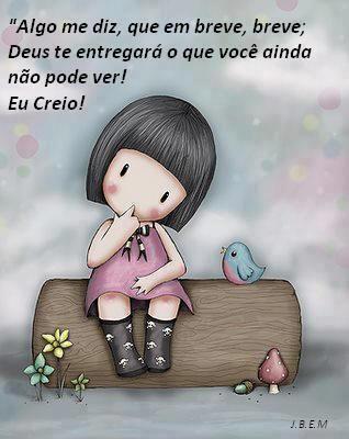 ♥♥ღPatrícia Sallum-Brasil-BH♥♥ღ  Fé !!