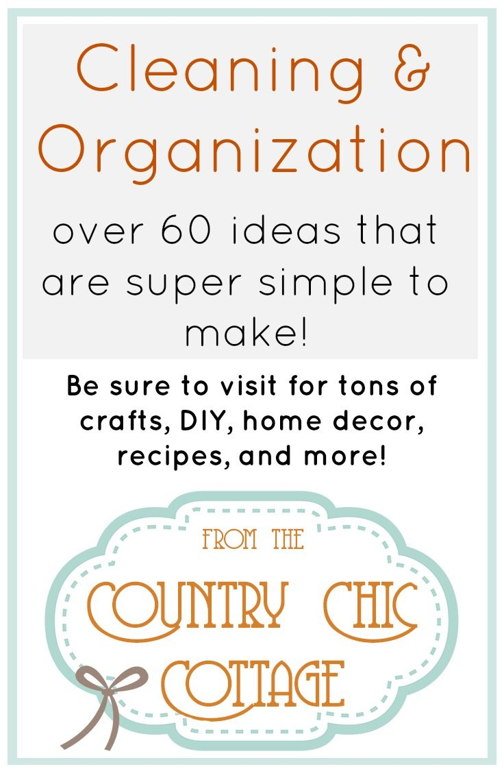 Ideas and projects for organization around your home. Recipe Organizer: Ways to Organize Recipes! Utensil Organizer: Using Mason Jars in the Kitchen Best Way to Clean Baseboards – and keep them clean! Meal Planning App – a free way to plan your menu! Garden Tool Organizer: Make It Yourself Natural Fly Repellent – ideas for …