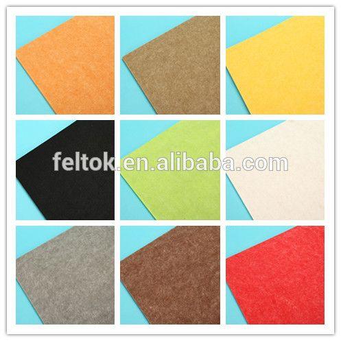 low price PET road construction geotextile fabric felt (nonwoven) hot sale