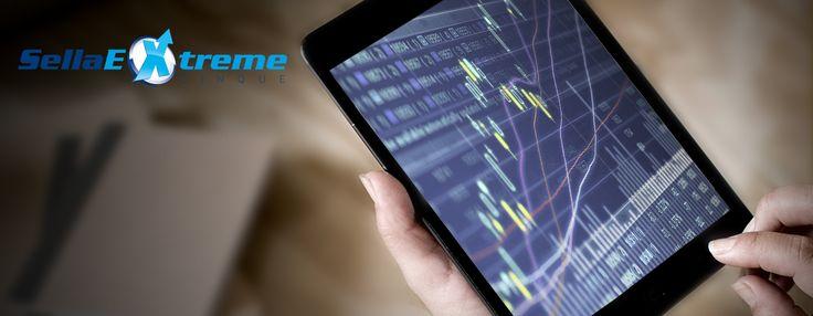 EiS è TRADING ONLINE - Quando la tecnologia incontra i mercati. www.eisworld.it