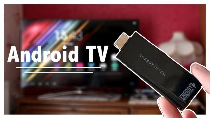 Transformer votre télévision en un Android TV ou PC avec le dongle TV d'...