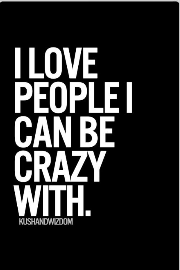 Live Crazy Quotes. QuotesGram
