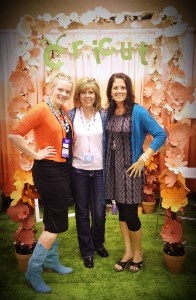 Chat with Ruthie Snap 2013- highlights from a blogging conference!