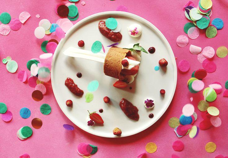 Food & color avec Pierre Augé - Poulette Magique - blog DIY & déco - Narbonne