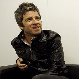 Be still my beating heart...Mr Noel Gallagher ladies&gents!