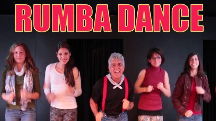 Brain Breaks - Dance Song - Rumba Dance - Children's Songs by The Learni...
