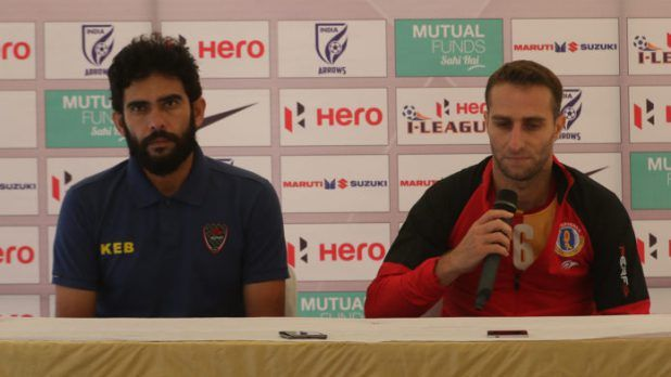 I-League title battle still open says East Bengal coach Jamil  Kolkata Feb 28:East Bengal head trainer Khalid Jamil on Tuesday mentioned the I-League identify race remains to be open as they try to grab the chance in case the highest two groups  Minerva Punjab and Neroca FC  stumble.  East Bengal 3rd at the issues desk having 29 issues from 16 suits are two issues adrift of wonder leaders Minerva whove 32 of their kitty from 16 outings.  2nd-placed debutants Neroca FC are on 31 issues from…