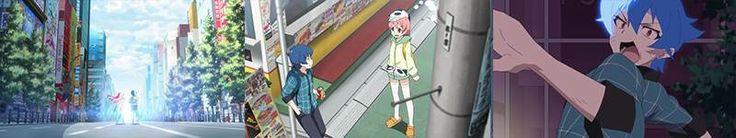 Akiba's Trip 01 VOSTFR | Animes-Mangas-DDL