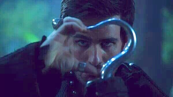 Once Upon A Time ~Hook <3                              …