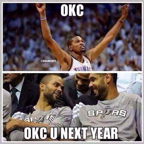 The San Antonio Spurs advances to the NBA FINALS!… - http://nbanewsandhighlights.com/nba-memes/the-san-antonio-spurs-advances-to-the-nba-finals