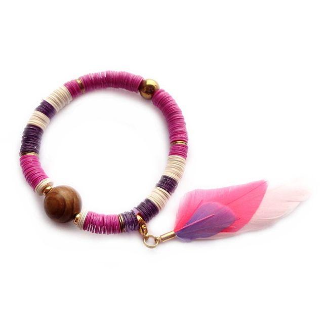 Aztequin Bracelet Gold
