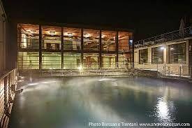2- Il Lago delle Sorgenti, Thermal baths and Spa