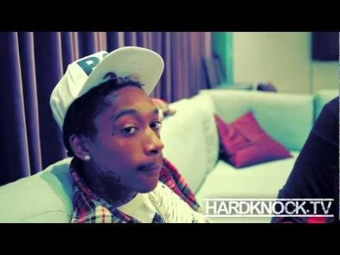 Wiz Khalifa Talks Dr Dre, Molly, & 50 Cent (Video) - http://getmybuzzup.com/wp-content/uploads/2013/02/Wiz-Khalifa-on-Hard-Knock-TV-600x330.png- http://gd.is/haAb7v