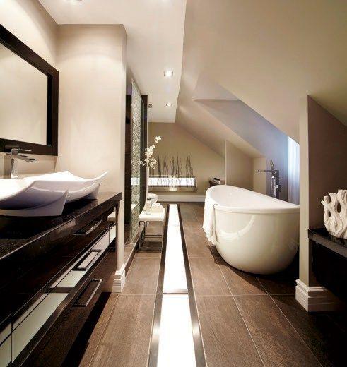 Badezimmer, Deko, Bad Fliesen Duschen, Badezimmer Ideen, Moderne  Badgestaltung, Bad Toiletten, Hotelbädern, Rustikalen Badezimmer, Moderne  Bäder