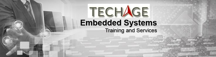 Join TechAge Academy for Embedded Training Internship Program In Noida, Delhi,Faridabad,Agra.Call for more details:+91-9212063532, +91-9212043532 Visit:- http://www.techageacademy.com/category/courses/embedded-system/