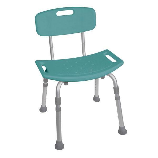Bathroom Safety Shower Tub Chair