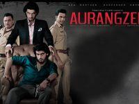 HD Poster of Aurangzeb Movie 2013