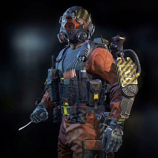 Call of Duty®: Advanced Warfare - PC if possible, Xbox One otherwise :)
