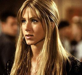 jennifer aniston fringe