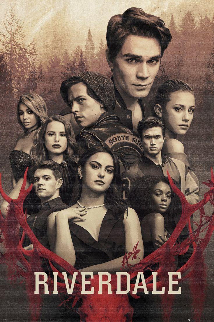 Riverdale ähnliche Serien