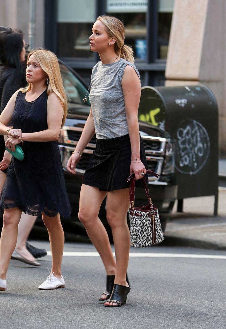 celeb-style-jennifer-lawrence #JenniferLawrence #Beauty #ILoveYou
