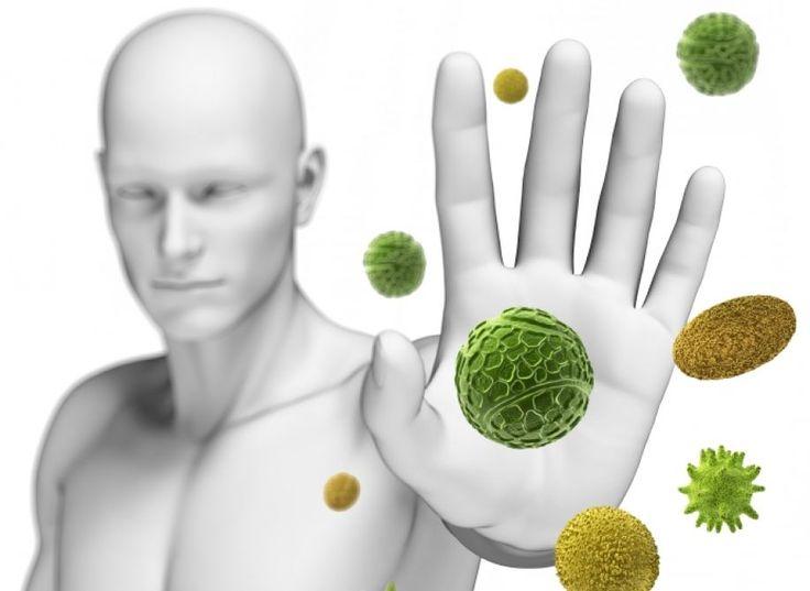 Ενισχύστε το ανοσοποιητικό σας σύστημα για να ζήσετε περισσότερο και καλύτερα