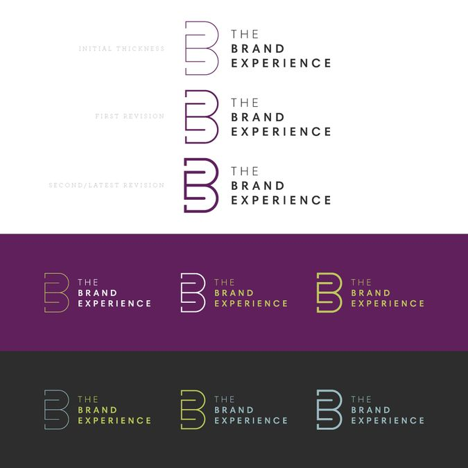 World class, story-based experiential marketing firm seeking fresh, competitive logo by apóstrofe design