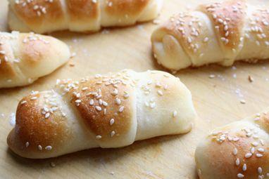Fluffy+Cheese+Rolls+(Kifli)