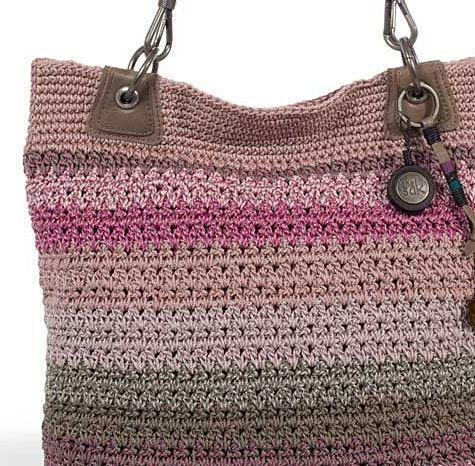 Crochet in The Sak Store — Crochet Concupiscence