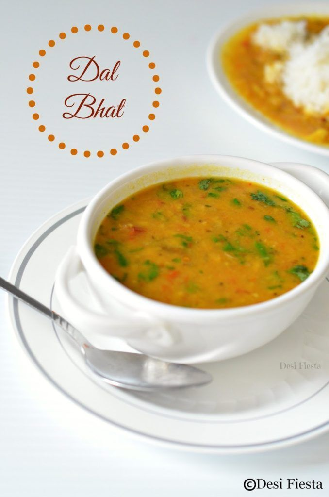 For this month I choseNational dishes as theme for BM while browsing to the countriesnationaldish I found this very simple comforting dal was my first pick from the list. This super simple and very easy to make dal bhat which nepali's nationaldish is so quick to make with very lessingredientsand are served With plain white...Read More »