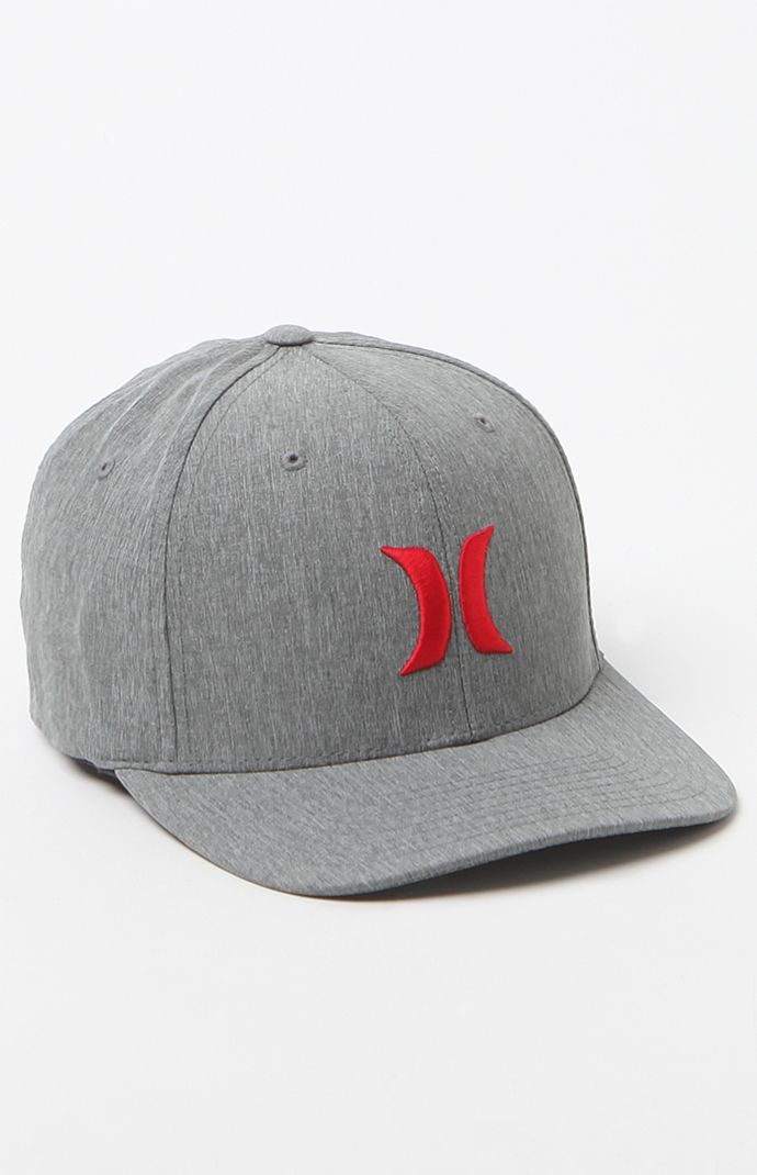 6cc5458ab5c ... inexpensive hurley phantom boardwalk flexfit hat at pacsun bd157 3cf63