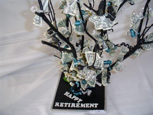 diy retirement money tree ideas - Yahoo Search Results